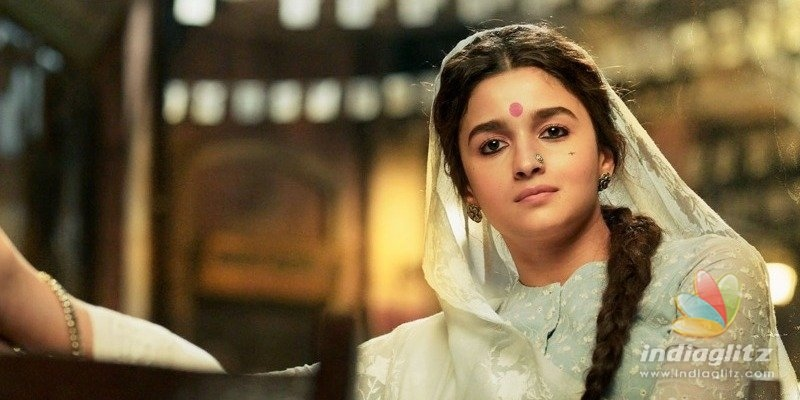 RRR actress Alia Bhatts awaited movie to clash with Radhe Shyam