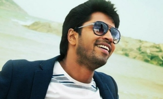 Allari Naresh to do a concept-based movie
