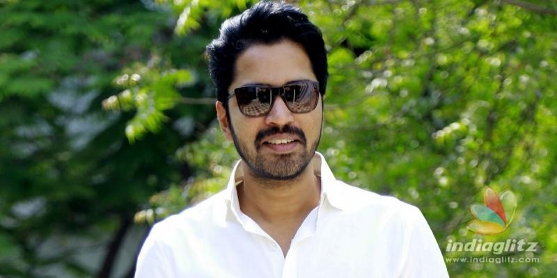 Naandhi will not disappoint the audience: Allari Naresh