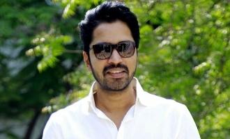 'Naandhi' will not disappoint the audience: Allari Naresh