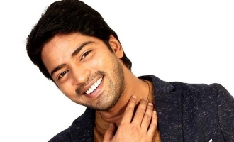 Allari Naresh looks to diversify from his next film