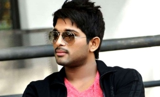 Allu Arjun becomes a fan of Puri Jagannadh's podcasts