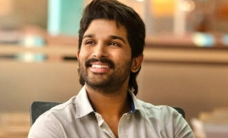 Allu Arjun donates to Telugu States, Kerala