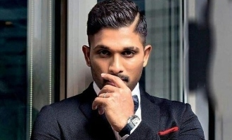 After Rs 1.25 Cr, Allu Arjun donates more