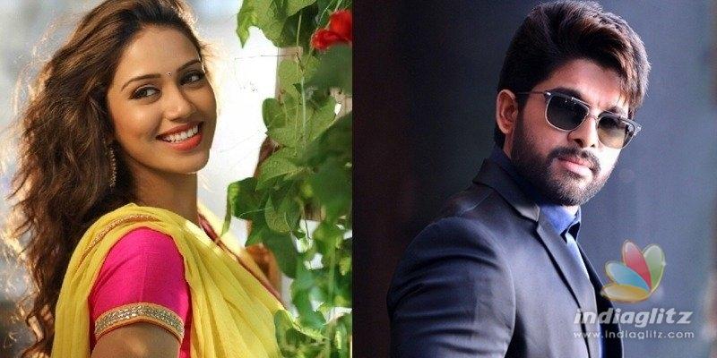 Talented Nivetha joins Bunnys film