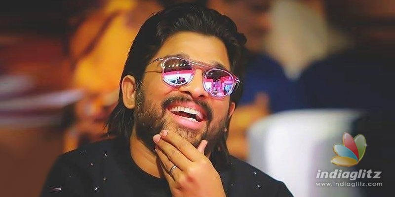 Allu Arjun thanks non-Telugu audience
