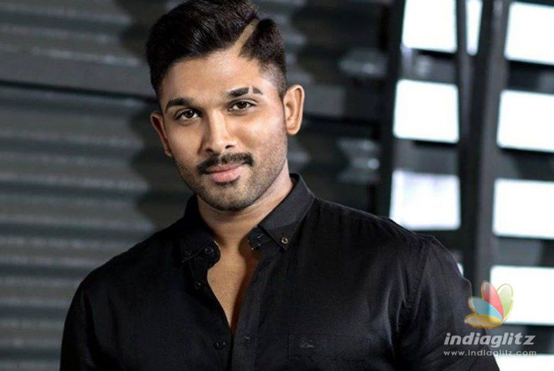 Only Allu Arjun has done it, not other big stars