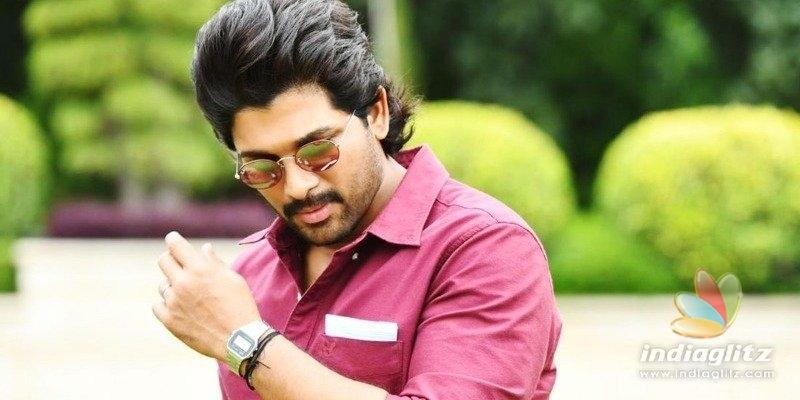 Star Kollywood producer confirms movie with Allu Arjun
