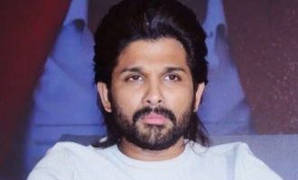 Allu Arjun reaches out to bereaved families of Pawan Kalyan's fans