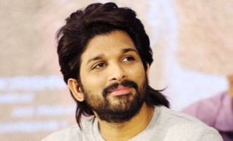 Allu Arjun's flop film going great guns in Hindi belt with re-release