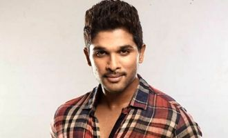 'I have a good role in Allu Arjun's film'