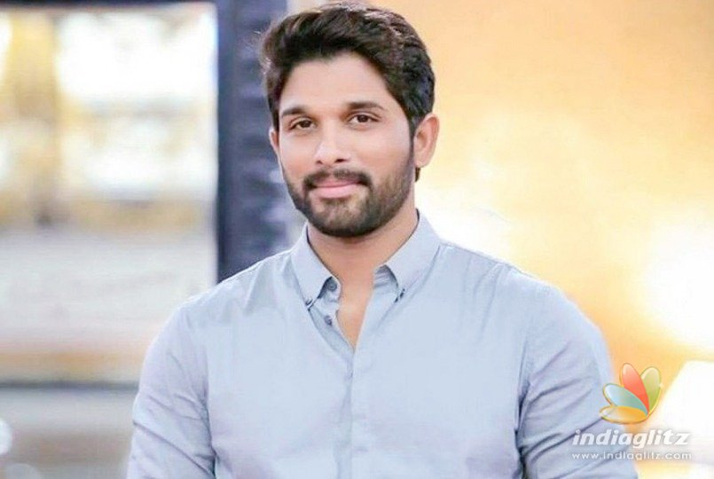 Allu Arjuns golden heart warms Alis heart