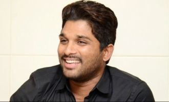 Bunny opens up on film announcement