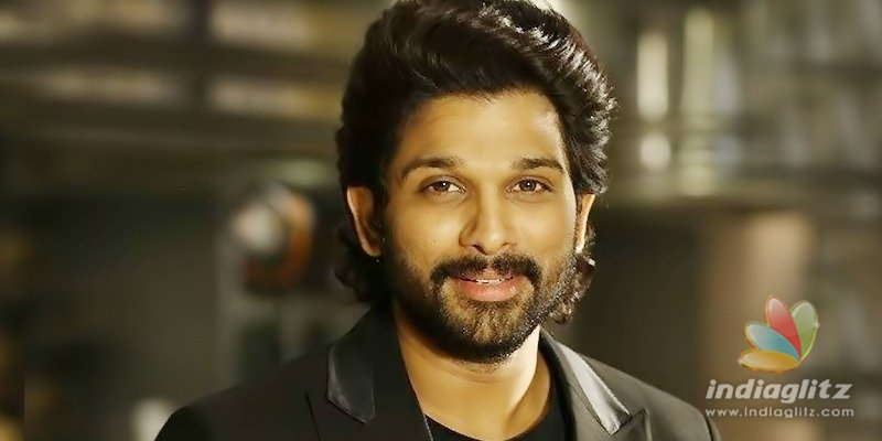 I have to plan better: Allu Arjun