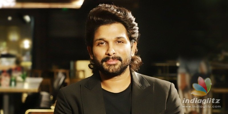 They offered me crores but I never accepted: Allu Arjun