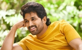 Allu Arjun has a surprising line-up of movies with star directors