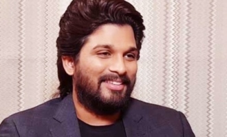 Pic Talk: Allu Arjun revels in morning walk