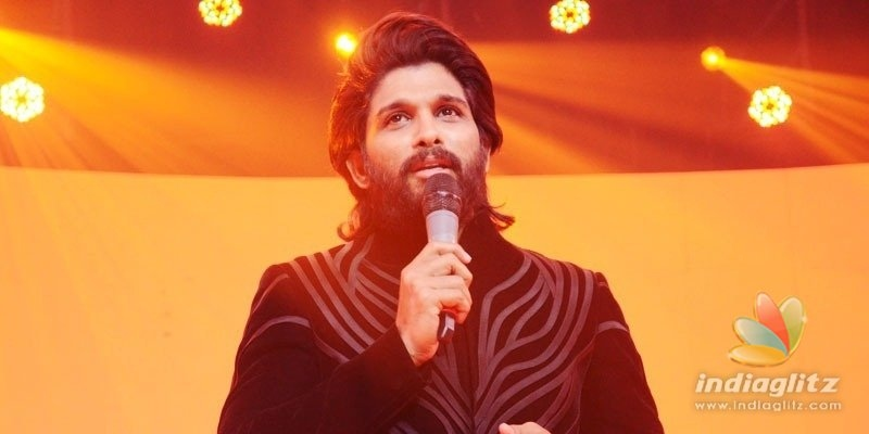 Four of my directors will do shows for Aha: Allu Arjun
