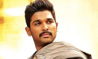 Allu Arjun adopts 10 Anganwadis in God's Own Country