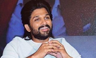 That's why I won't do a dance movie: Allu Arjun