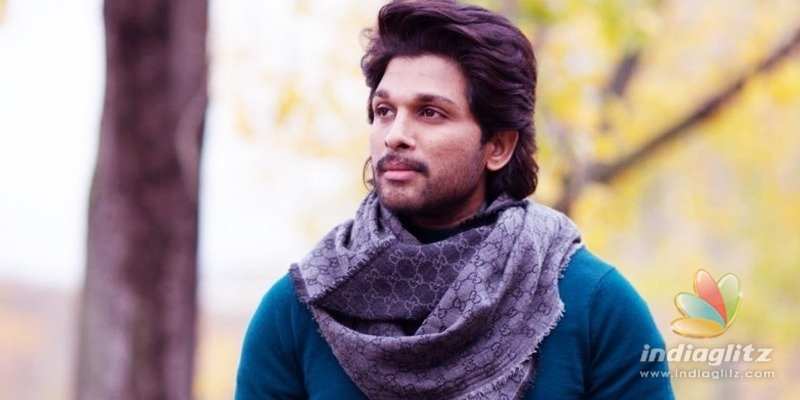 Bollywood hero praises Allu Arjun as awesome