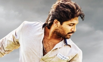 Allu Arjun's song becomes most-liked one