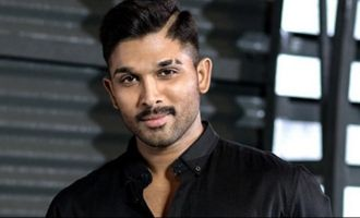 Allu Arjun pledges huge amount