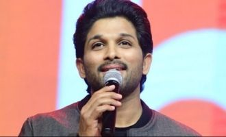 'Indra' made me happy, but that film made me proud: Bunny
