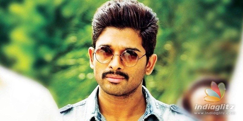 Allu Arjuns Bollywood plans are getting stronger