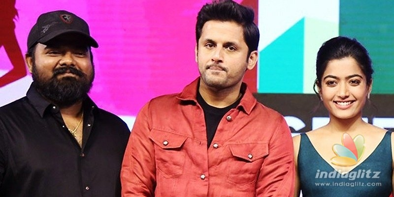 Allu Arjun Lauds Bheeshma Nithiin Team Telugu News Indiaglitz Com
