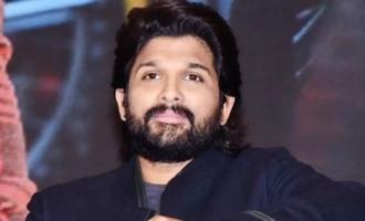 Allu Arjun lauds 'Bheeshma', Nithiin & team