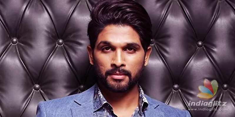 New replacement for Allu Arjuns movie found?