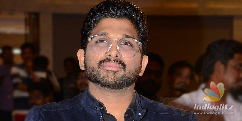 Actors have to be careful in what they talk: Allu Arjun on burning issue