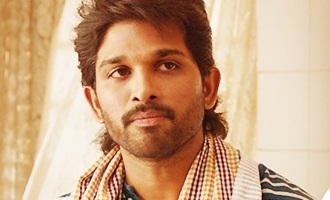 Allu Arjun Effect: First Glimpse continues to trend at No. 1