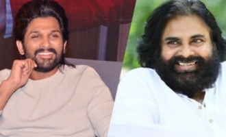 Allu Arjun feels 'humbled' about Pawan Kalyan's appreciation