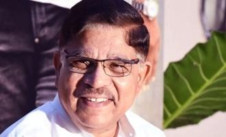 Champions of Change 2019 award for Allu Aravind