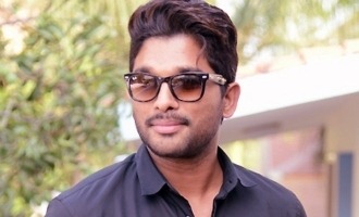 Allu Arjun brother opens up after second marriage
