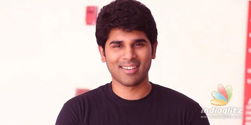 ABCD is not a pucca remake, its mostly original: Allu Sirish
