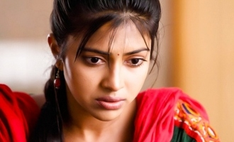 Amala Paul pens a profound post amid wedding rumours