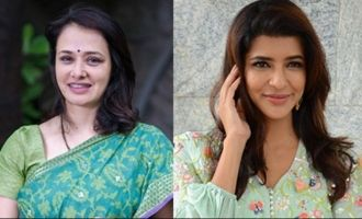 Amala, Lakshmi Manchu & others to do web series