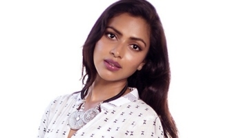 Amala Paul's boldness in teaser earns praises