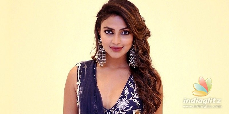 I was kicked out of that movie: Amala Paul