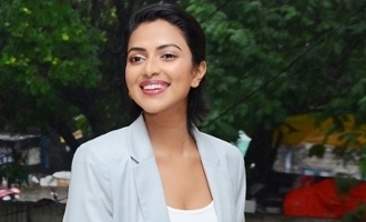 'Aame' is eccentric, crazy, organic: Amala Paul