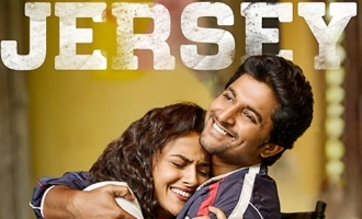 'Jersey' remake to cast Amala Paul, Vishnu Vishal