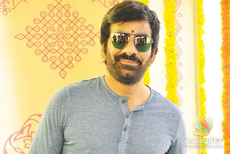 Ravi Teja-Srinu Vaitla films release date sealed