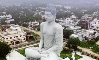 రాజధాని భూ కుంభకోణం వ్యవహారంలో కీలక వ్యక్తుల అరెస్ట్