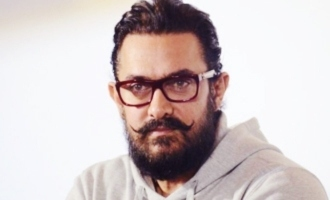 Aamir Khan's staff contract Covid-19; Actor tests negative