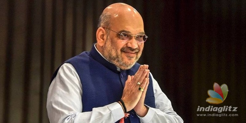 I am not suffering from any disease, says Amit Shah