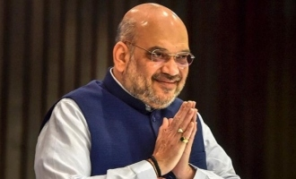 Amit Shah requests to rich people in country