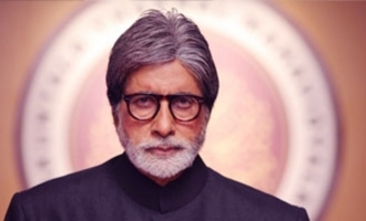 Amitabh Bachchan contributed two crore to a Covid19 care facility in Delhi